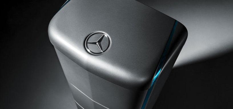 Mercedes-Benz también tiene su propia batería doméstica con la que competir con Tesla