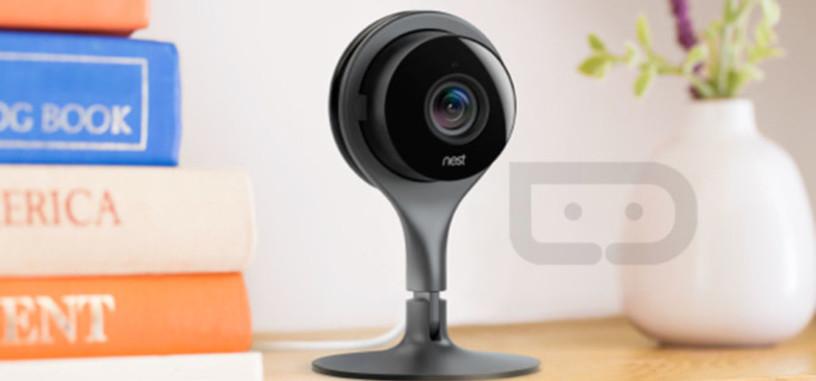 La Nest Cam de Google siempre estará activa, incluso si le dices que se apague