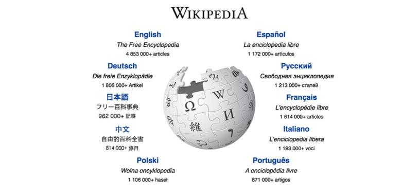 Wikimedia Foundation establece un fondo para la financiación de Wikipedia