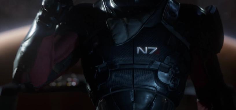 Electronic Arts en el E3: todos los trailers de sus juegos