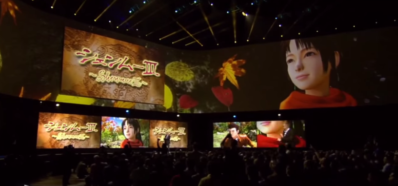 Pedir dinero para un juego en mitad de una conferencia de Sony tumba Kickstarter