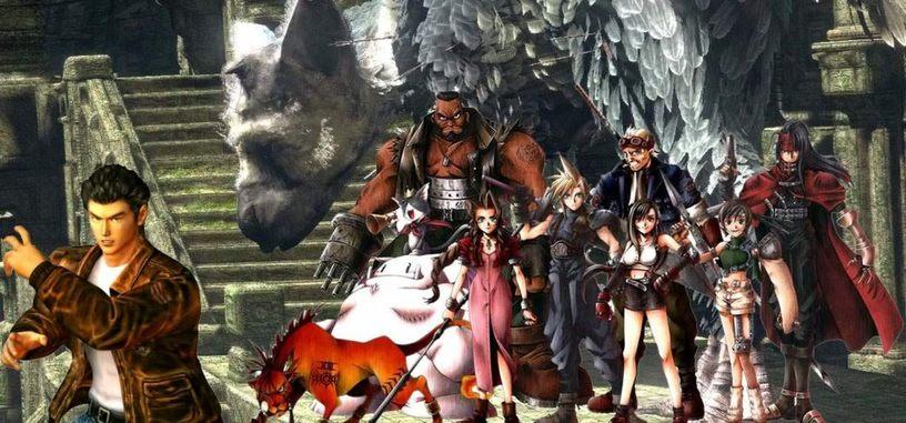 Lo malo de esperar tanto por un juego: el caso de Shenmue 3, FF VII y The Last Guardian