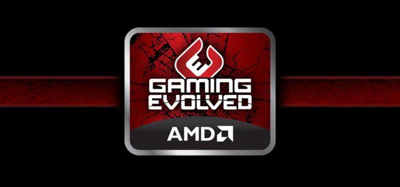 AMD presenta su nueva arquitectura Polaris de tarjetas gráficas: más potencia, menos consumo