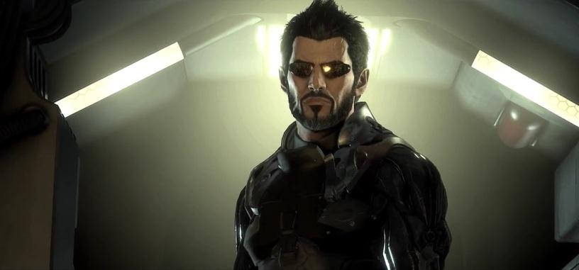 Square Enix en el E3: todos los trailers