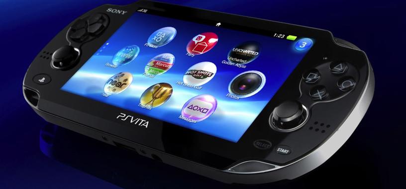 Si esperáis pronto una sucesora de PS Vita, hacedlo sentados