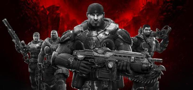 'Gears of War: Ultimate Edition' estará disponible para PC sólo en Windows 10