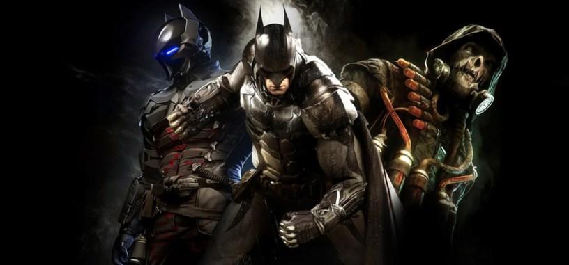 La división de videojuegos de Warner Bros. cuelga el cartel de «se vende»