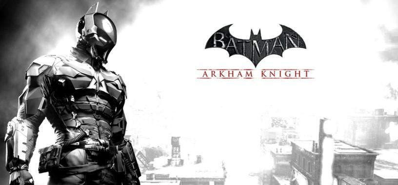 Por fin llega 'Batman: Arkham Knight', su trama y juego nos dejará con ganas de más