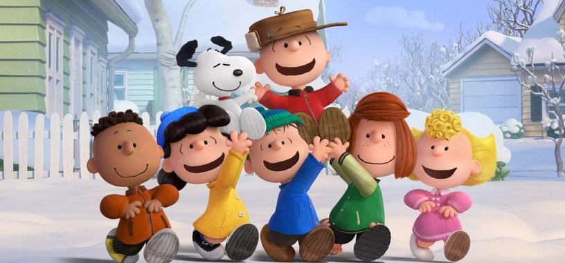 Los trailers de la semana: Snoopy, Kung Fu Panda 3, Mascotas, y más