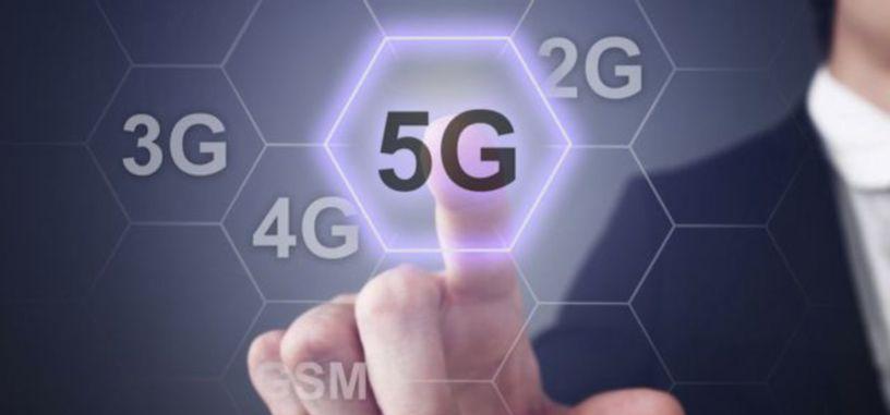 La primera red 5G llegará en 2020 con velocidades de hasta 20 Gbps