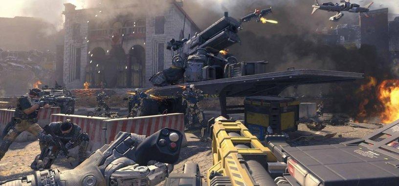 PS3 y Xbox 360 se quedan sin campaña en 'Call of Duty: Black Ops III' y a nadie le preocupa