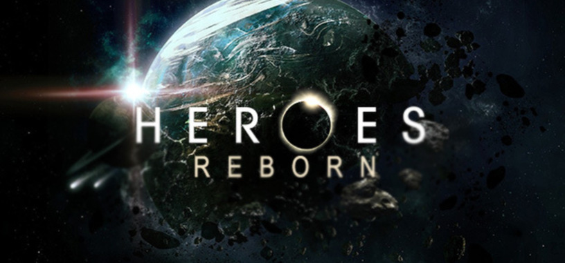 Hiro regresa por todo lo alto en el tráiler extendido de 'Heroes Reborn'