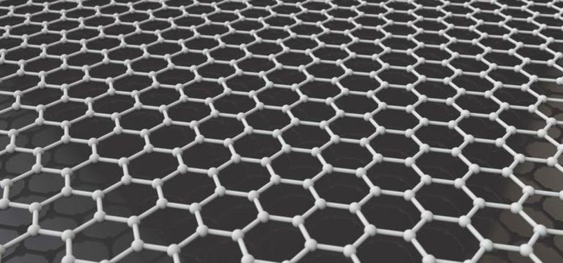 Un nuevo proceso de fabricación de grafeno podría traer una nueva revolución industrial