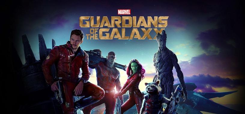 James Gunn confirma el título de la tercera película de los 'Guardianes de la Galaxia'