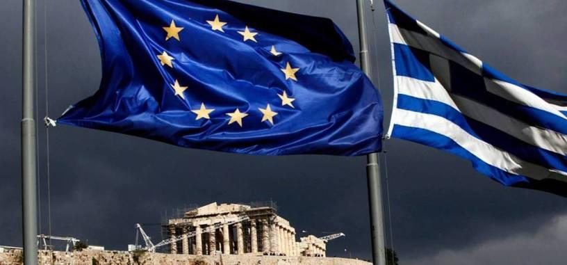 Hay una campaña de 'crowdfunding' para salvar a Grecia, y deberías apoyarla