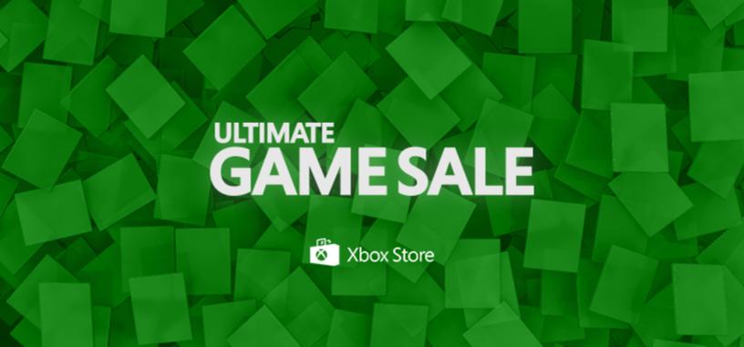 Xbox Ultimate Game Sale dará comienzo la próxima semana con importantes descuentos en juegos