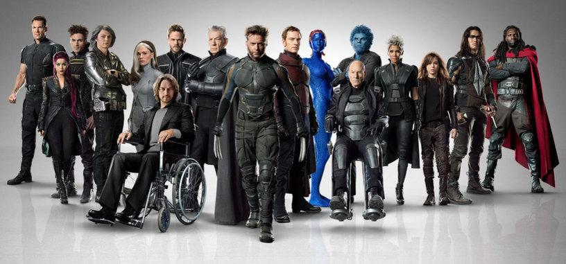 Disney mueve el desarrollo de Cuatro Fantásticos y los mutantes de la Fox a Marvel Studios