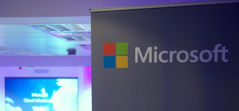 Microsoft mejora un 14 % sus resultados gracias a Azure y Windows en el T1 2019