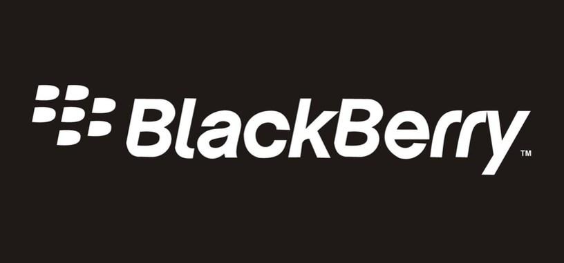 Nuevas imágenes de la BlackBerry Venice con Android y teclado deslizable