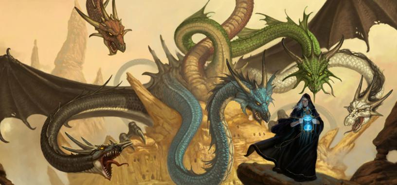 Dragonlance: la saga de novelas de fantasía con dragones más extensa