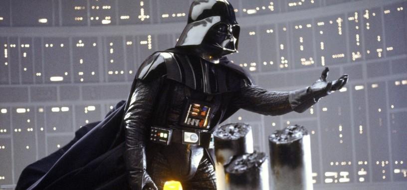 'Star Wars: Rogue One' podría contar con el Sith más famoso de todos los tiempos