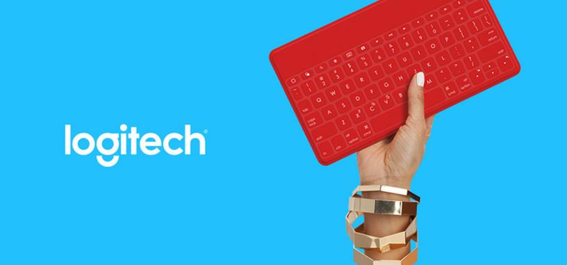 Logitech se centrará en los periféricos para juegos y accesorios para tabletas
