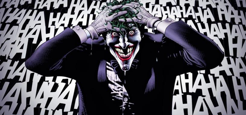 'Batman: la broma asesina' será adaptada como película de animación