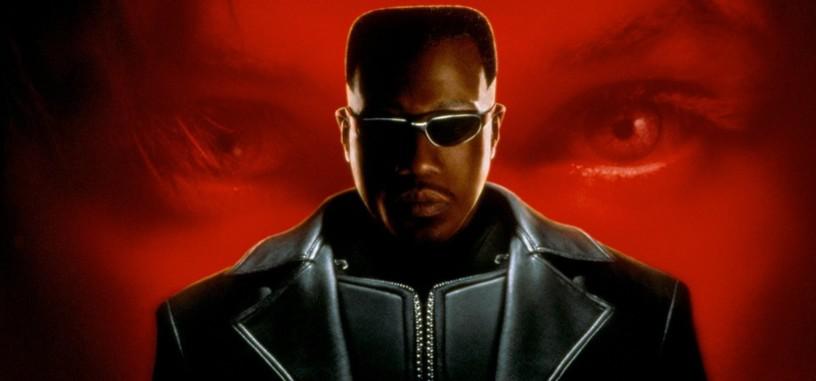 Wesley Snipes en conversaciones con Marvel para retomar a Blade