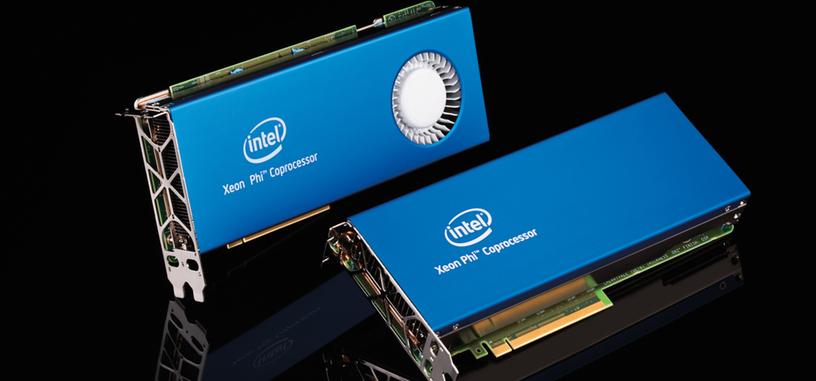 Intel cancela el desarrollo de Knights Hill, aceleradora basada en Xeon Phi