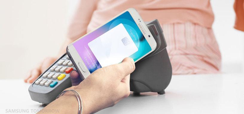 Samsung Pay se convierte en un éxito en Corea del Sur, prepara su expansión a otros países