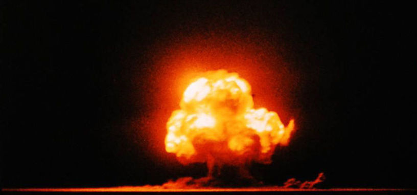 Han pasado 70 años desde la detonación de la primera bomba atómica