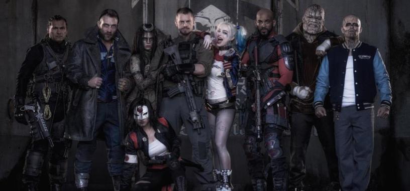 James Gunn podría dirigir la segunda parte de 'Escuadrón Suicida', la cual tiene ya fecha de estreno