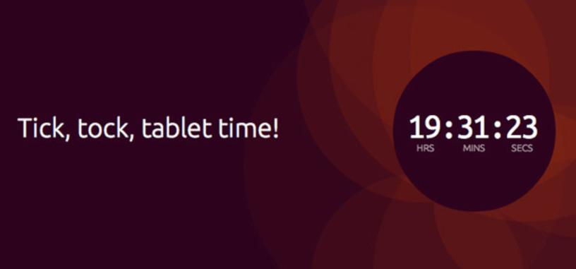 Canonical presentará mañana su versión de Ubuntu para tabletas