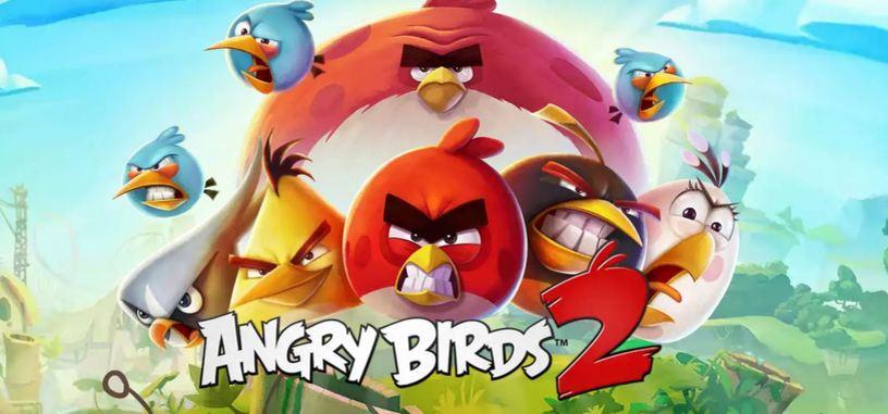 'Angry Birds 2' no consigue evitar que Rovio despida a otros 270 trabajadores