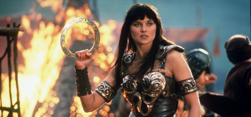 Confirmados oficialmente los planes de recuperar 'Xena: la princesa guerrera'