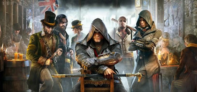 'Assassin's Creed Syndicate' llegará a PC un mes después que a consolas