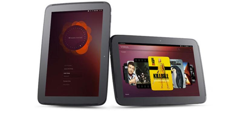 Vídeo de hands-on de Ubuntu Developer Preview para tabletas