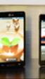 LG presenta el Optimus F5 y Optimus F7 para la gama media-alta
