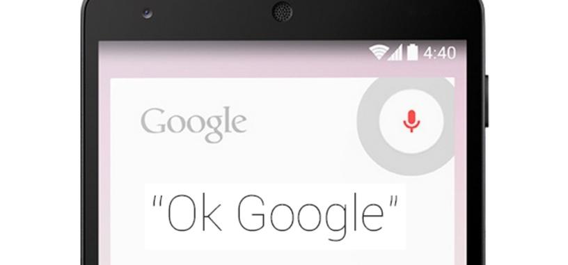 Ya se pueden enviar mensajes de WhatsApp, Telegram y otros usando el 'Ok Google'
