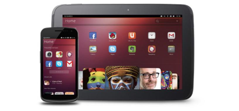 Ubuntu Touch Developer Preview ya disponible para los móviles y tabletas Nexus