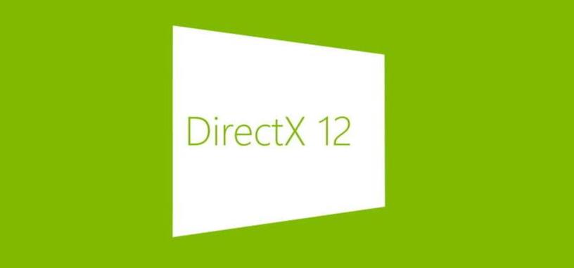 DirectX 12 estará finalmente disponible para Windows 7 en algunos juegos