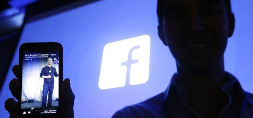 Las Noticias mostradas en Facebook dependerán de la conexión a Internet
