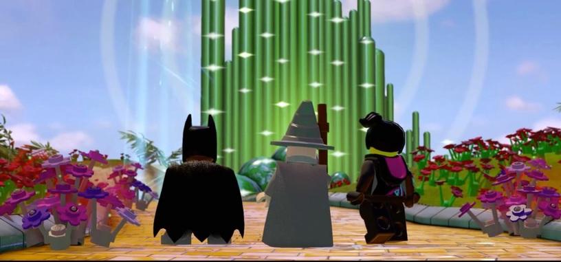 Haz un repaso a los personajes de LEGO Dimensions en su tráiler de lanzamiento