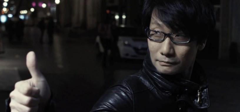 Nuevos detalles del culebrón Konami-Kojima salen a la luz