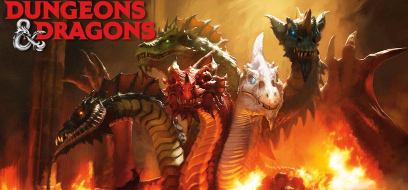 Warner Bros. producirá nuevas películas de 'Dungeons and Dragons'