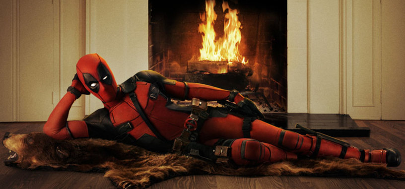 El primer tráiler de 'Deadpool' muestra al mercenario bocazas que todos queremos