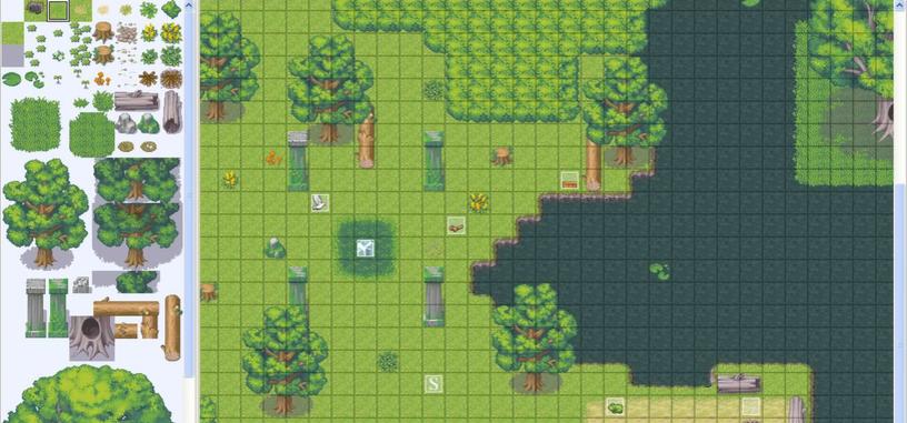 El motor de creación de videojuegos RPG Maker se actualiza con esperadas novedades