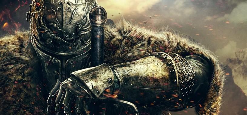 Pasarse 'Dark Souls' usando solo la voz: conseguido