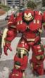 La armadura Hulkbuster de Iron Man llega a las calles de Los Santos con este mod de 'GTA V'