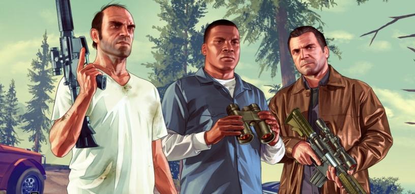 Ya se han vendido 90 millones de 'GTA V', no habrá otro retraso para 'Red Dead Redemption 2'